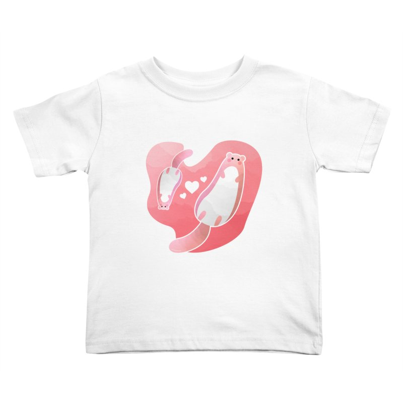 Happy Mother's Day Kids Toddler T-Shirt by theladyernestember's Artist Shop