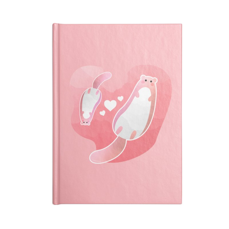 Happy Mother's Day Accessories Blank Journal Notebook by theladyernestember's Artist Shop