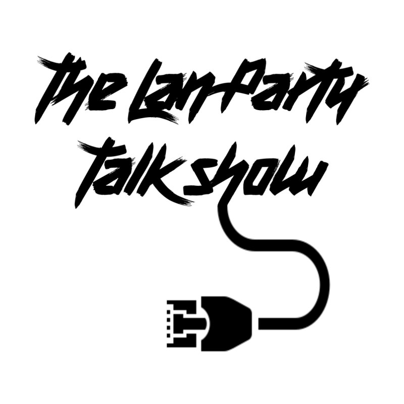 thelanpartyplain Accessories Mug by The Lan Party Talk Show