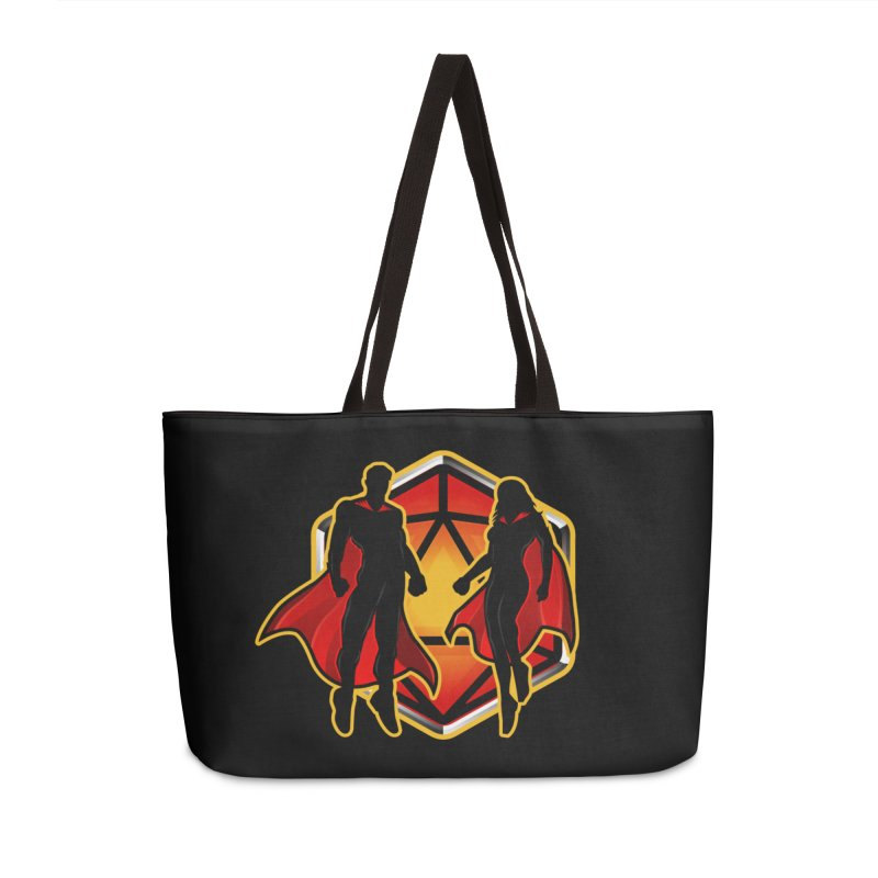 Legendary Pocket Dice Accessories Bag by The Legends Casts's Shop