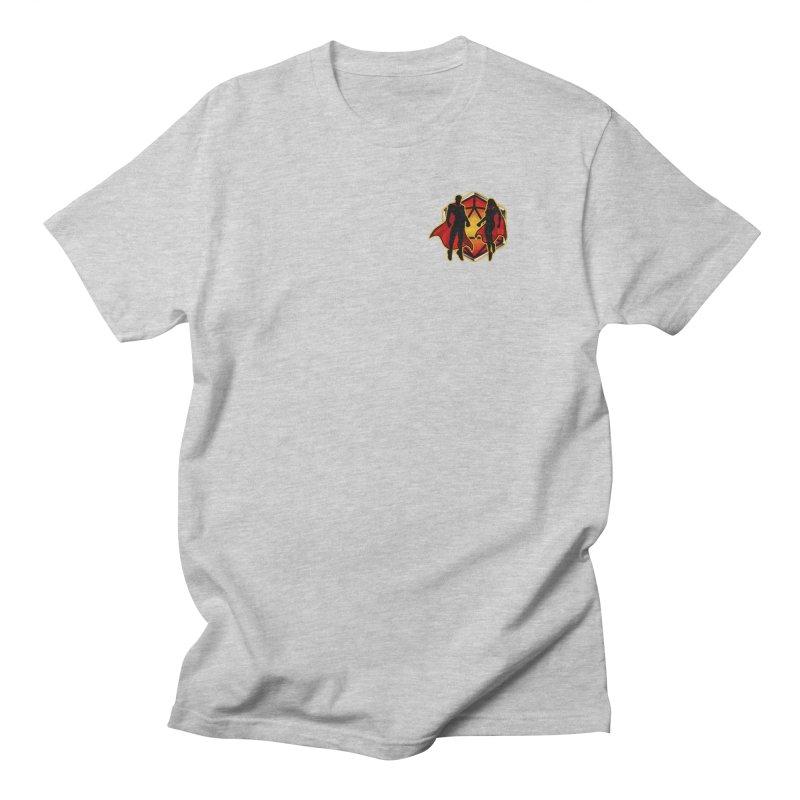 Legendary Pocket Dice Men's T-Shirt by The Legends Casts's Shop