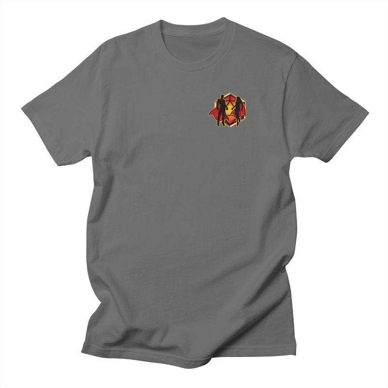 Legendary Pocket Dice Women's T-Shirt by The Legends Casts's Shop