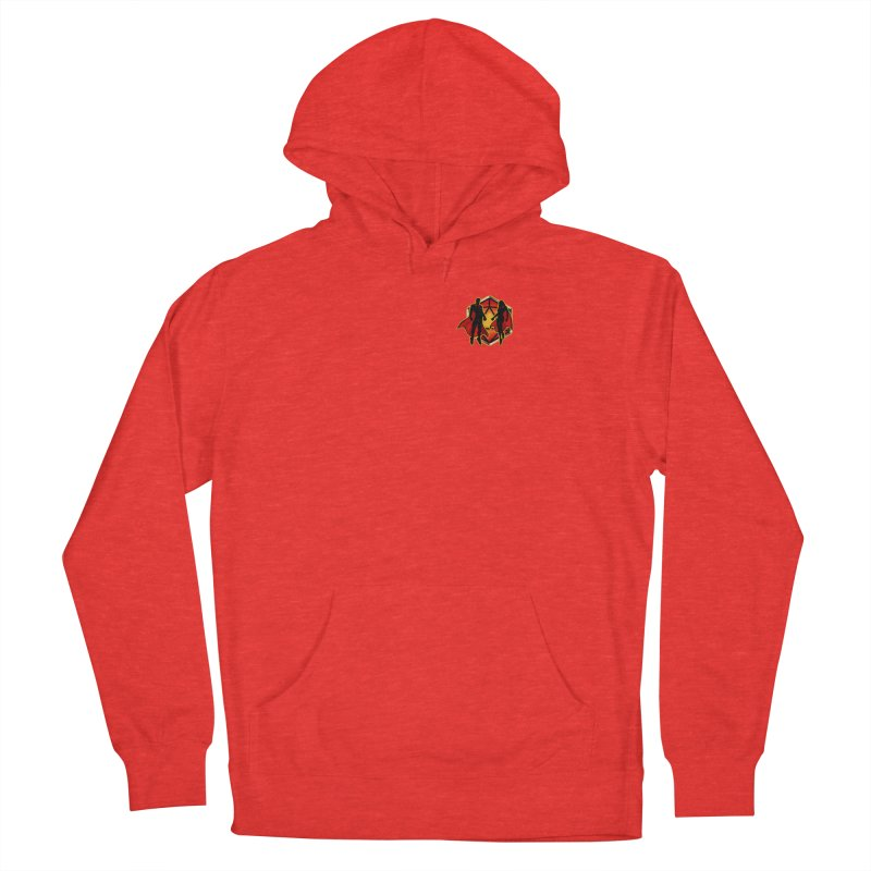 Legendary Pocket Dice Men's Pullover Hoody by The Legends Casts's Shop