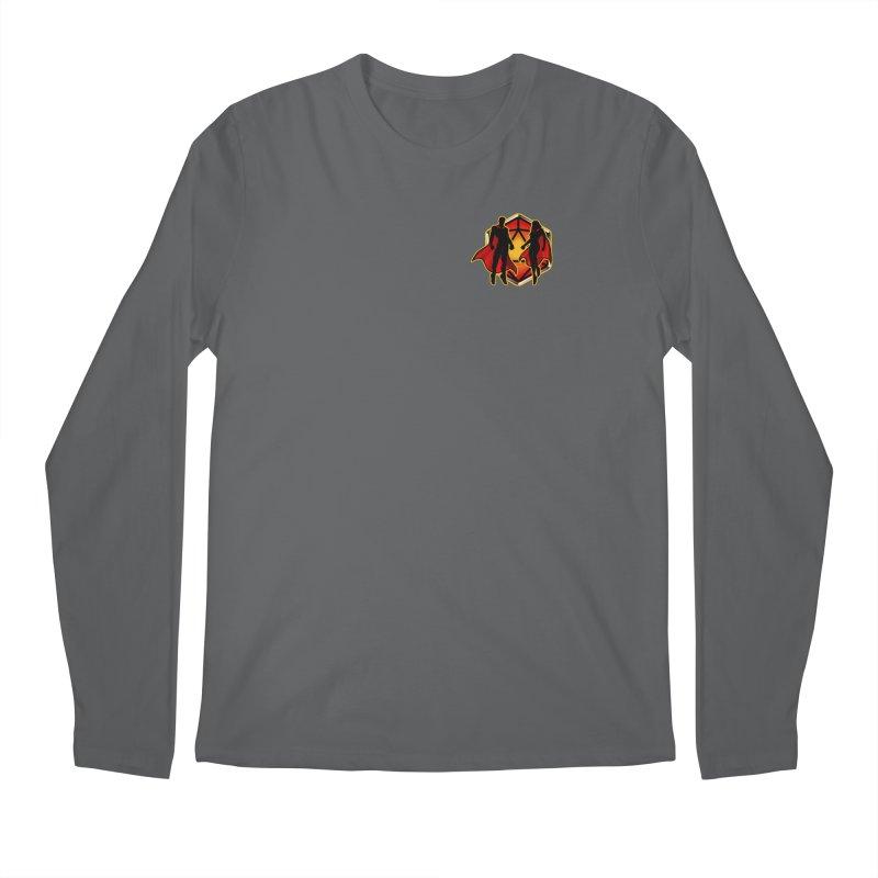 Legendary Pocket Dice Men's Longsleeve T-Shirt by The Legends Casts's Shop