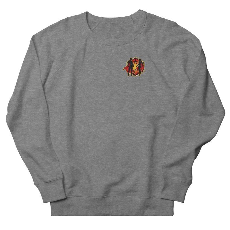 Legendary Pocket Dice Women's Sweatshirt by The Legends Casts's Shop