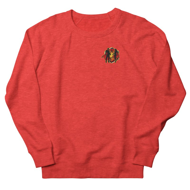 Legendary Pocket Dice Men's Sweatshirt by The Legends Casts's Shop