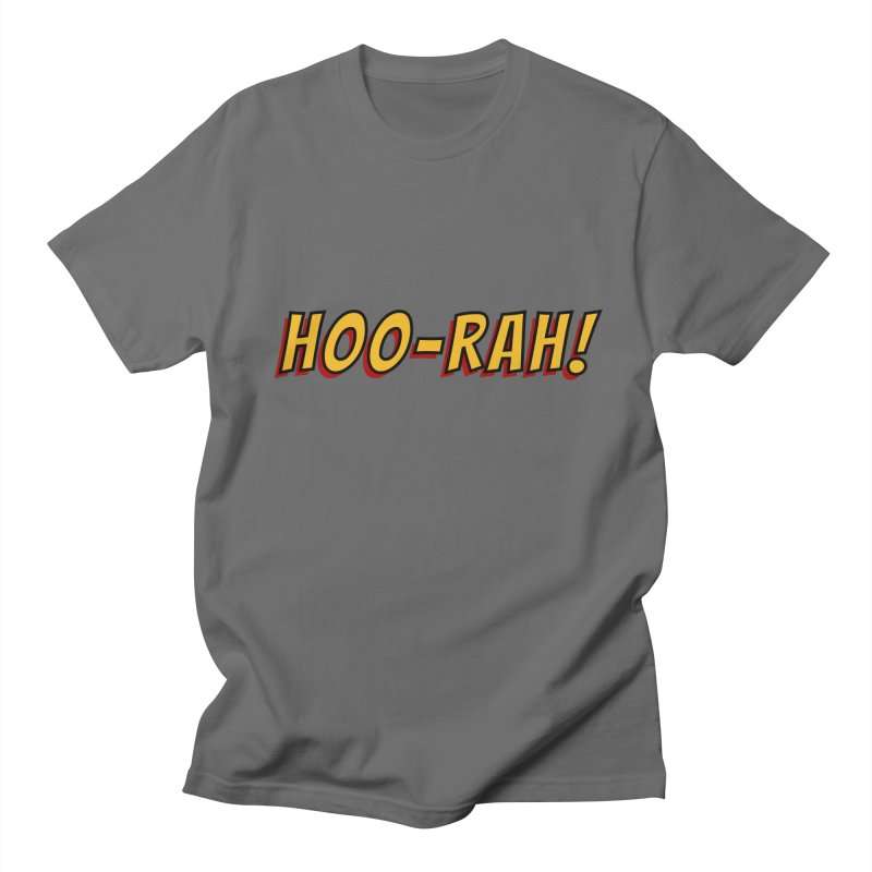 HOO-RAH! Women's T-Shirt by The Legends Casts's Shop