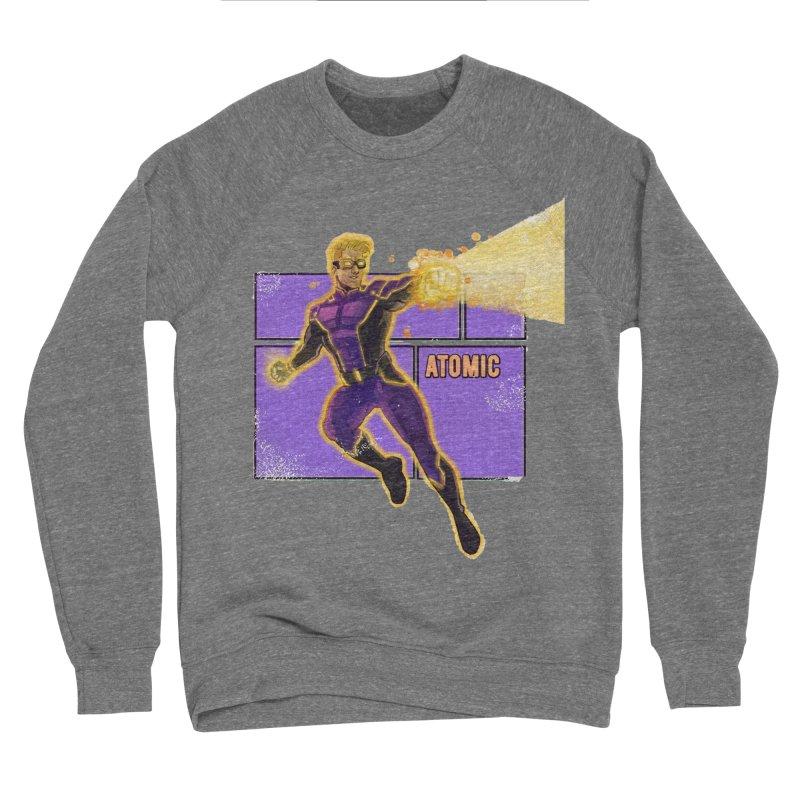 ATOMIC Women's Sweatshirt by The Legends Casts's Shop