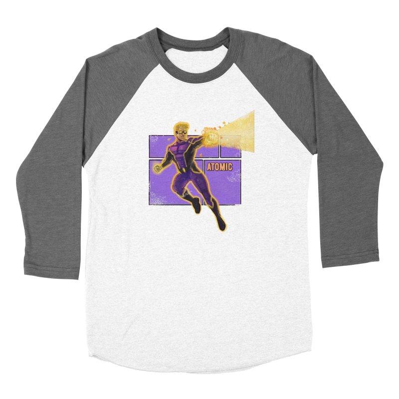 ATOMIC Women's Longsleeve T-Shirt by The Legends Casts's Shop