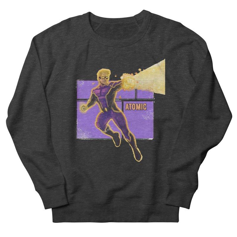 ATOMIC Men's Sweatshirt by The Legends Casts's Shop