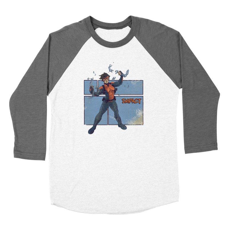 IMPACT Women's Longsleeve T-Shirt by The Legends Casts's Shop
