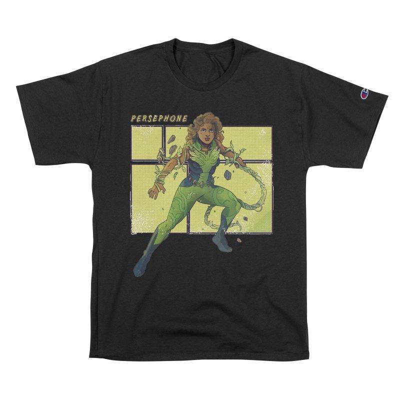 PERSEPHONE Men's T-Shirt by The Legends Casts's Shop