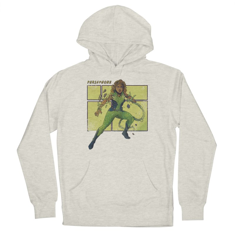 PERSEPHONE Men's Pullover Hoody by The Legends Casts's Shop