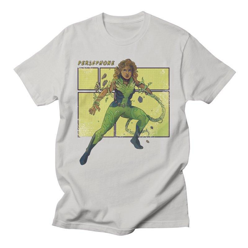 PERSEPHONE Women's T-Shirt by The Legends Casts's Shop