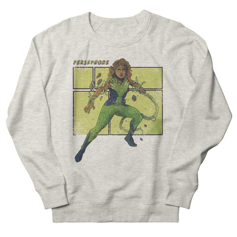 PERSEPHONE Men's Sweatshirt by The Legends Casts's Shop