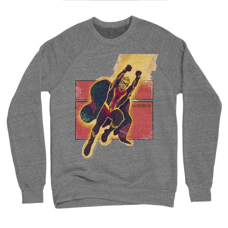 UNITED Women's Sweatshirt by The Legends Casts's Shop