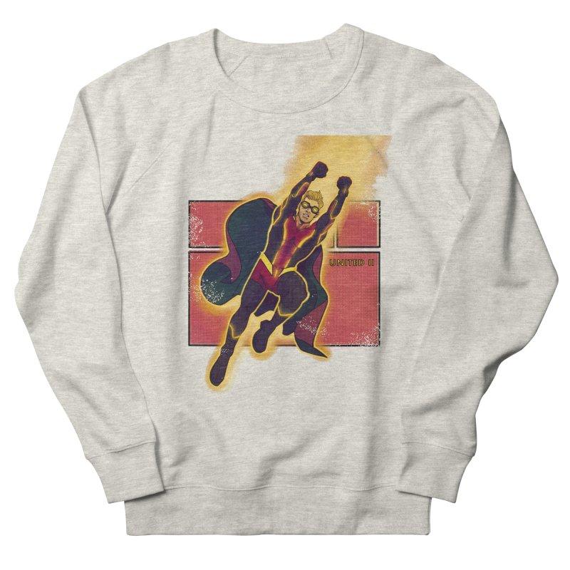 UNITED Men's Sweatshirt by The Legends Casts's Shop