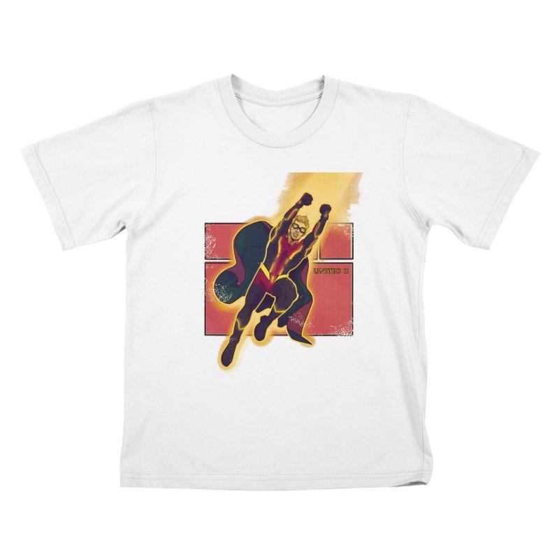 UNITED Kids T-Shirt by The Legends Casts's Shop
