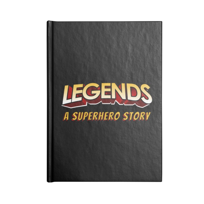 Accessories None by The Legends Casts's Shop