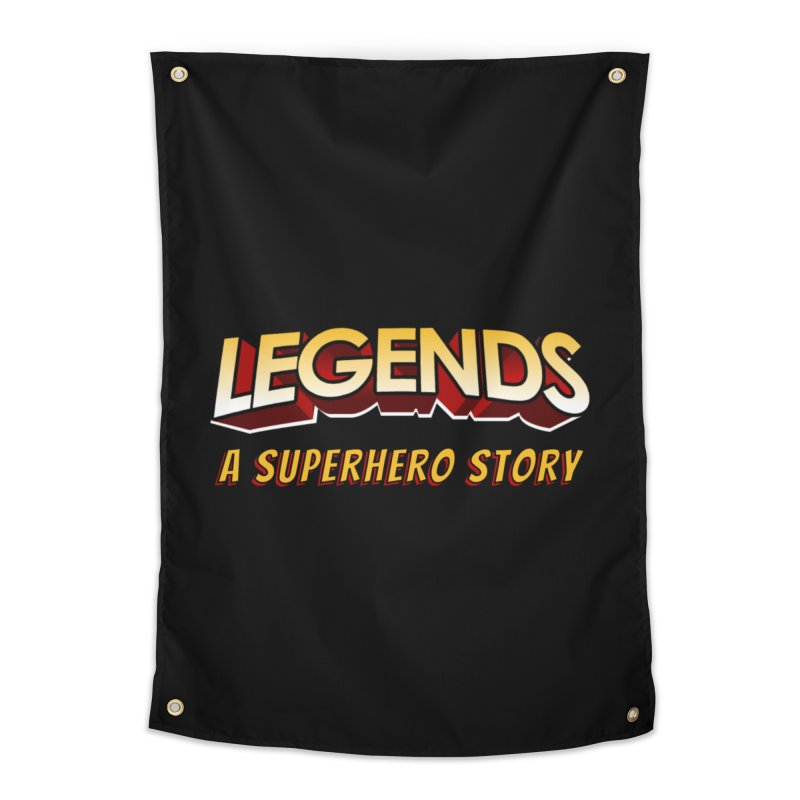 Home None by The Legends Casts's Shop