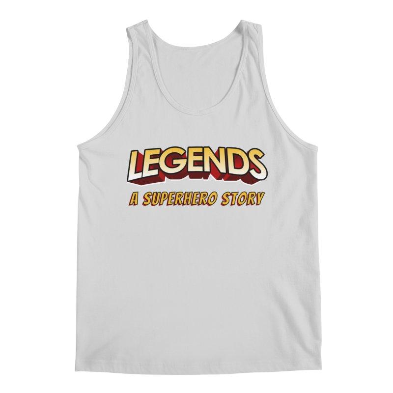 Men's None by The Legends Casts's Shop