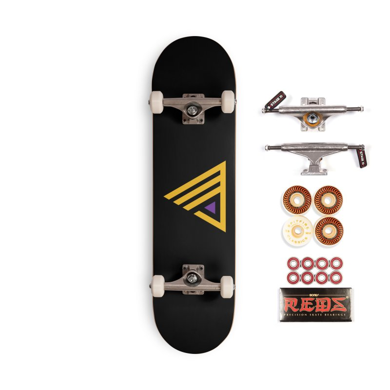 MatchPlay Games (Icon) Accessories Skateboard by The Legends Casts's Shop