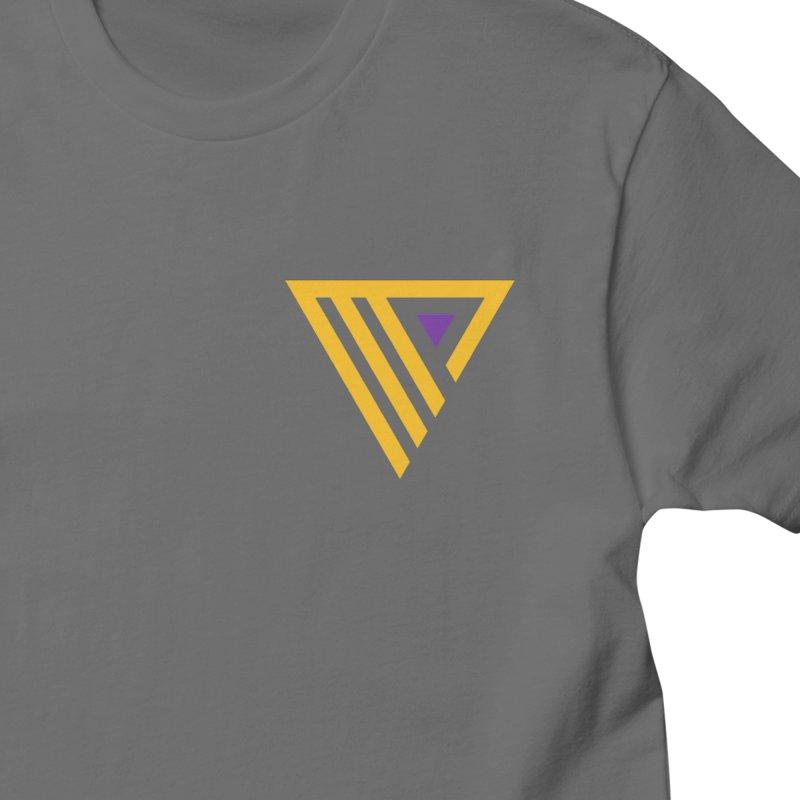 MatchPlay Games Men's T-Shirt by The Legends Casts's Shop