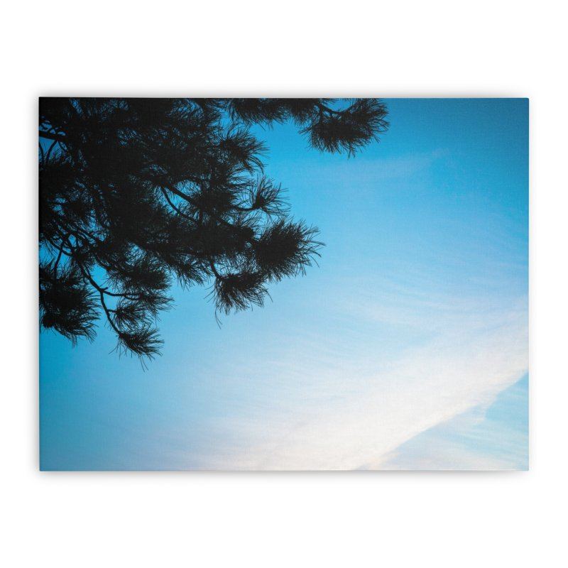 Japanese Moment Home Stretched Canvas by thelion's Artist Shop
