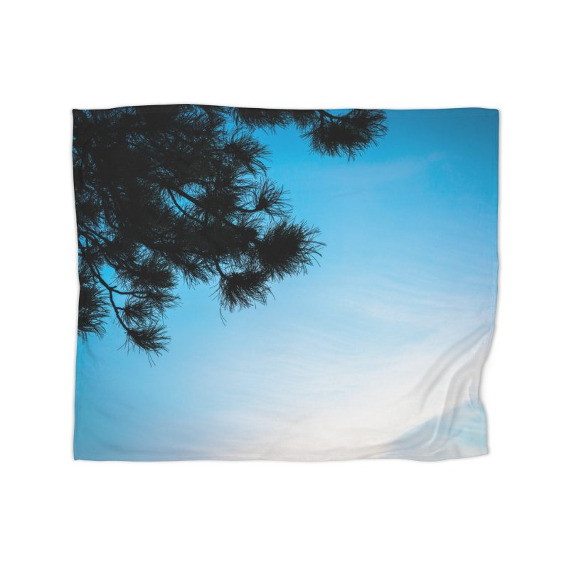 Japanese Moment Home Blanket by thelion's Artist Shop