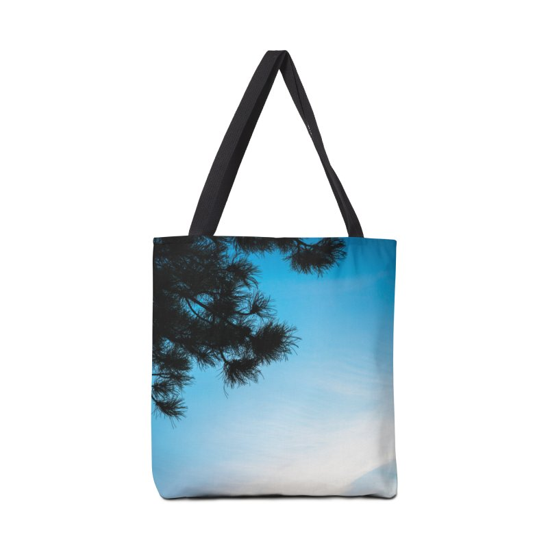 Japanese Moment Accessories Bag by thelion's Artist Shop