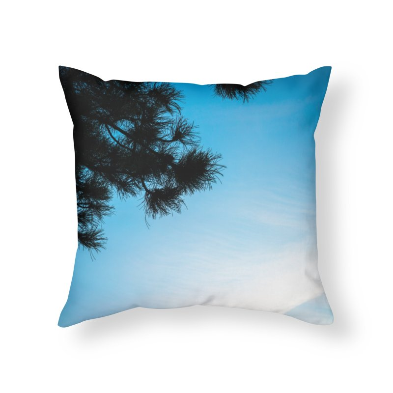 Japanese Moment Home Throw Pillow by thelion's Artist Shop