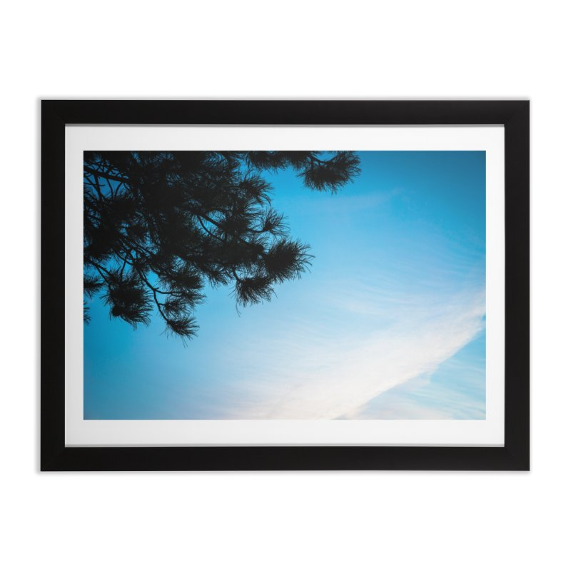 Japanese Moment Home Framed Fine Art Print by thelion's Artist Shop