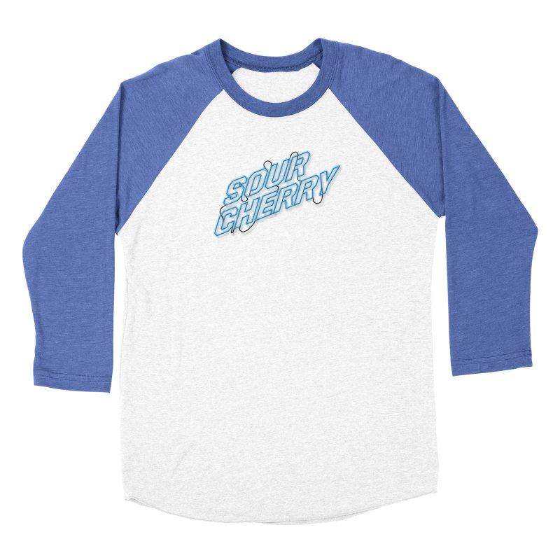 Sour Cherry Women's Longsleeve T-Shirt by The Long Kiss Goodnight's Artist Shop