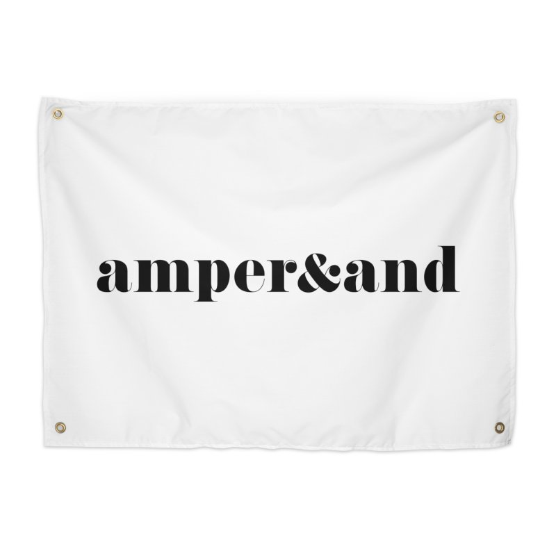 amper&and Home Tapestry by The Lorin