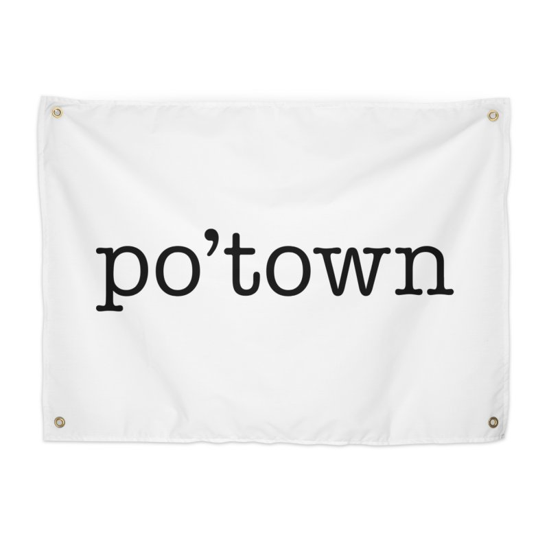 Poughkeepsie, NY  Home Tapestry by The Lorin