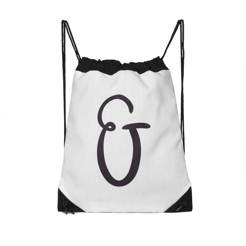 And Accessories Drawstring Bag Bag by The Lorin