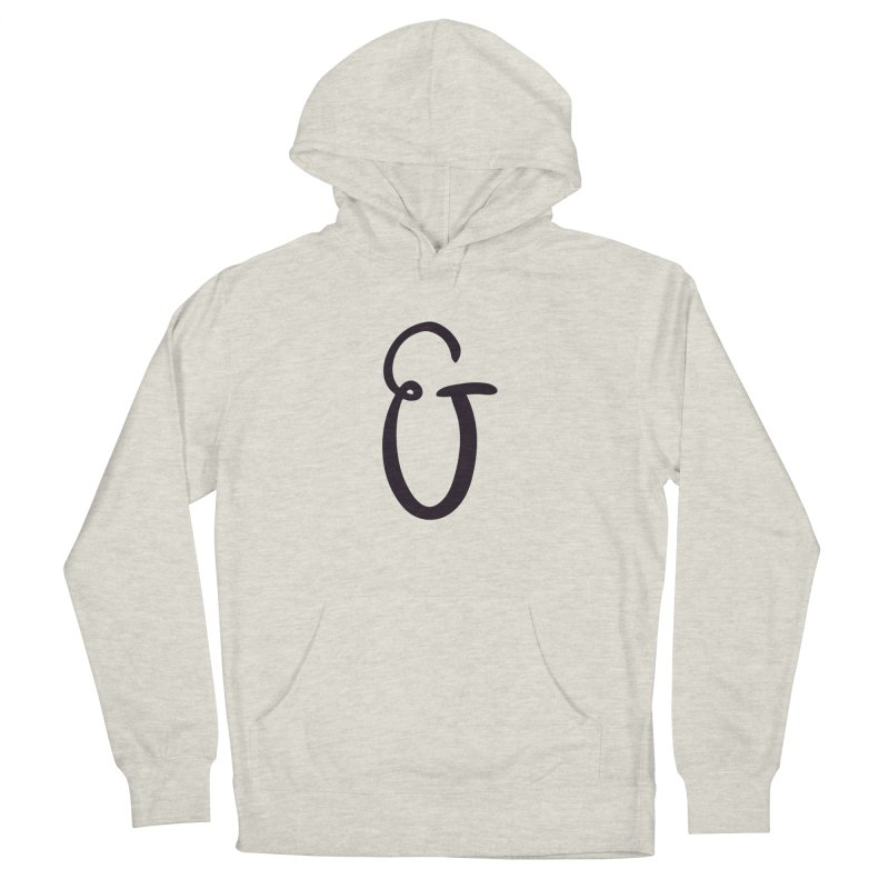And Men's French Terry Pullover Hoody by The Lorin