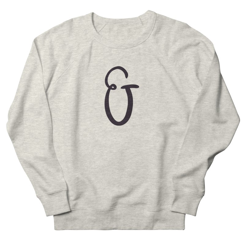 And Women's French Terry Sweatshirt by The Lorin