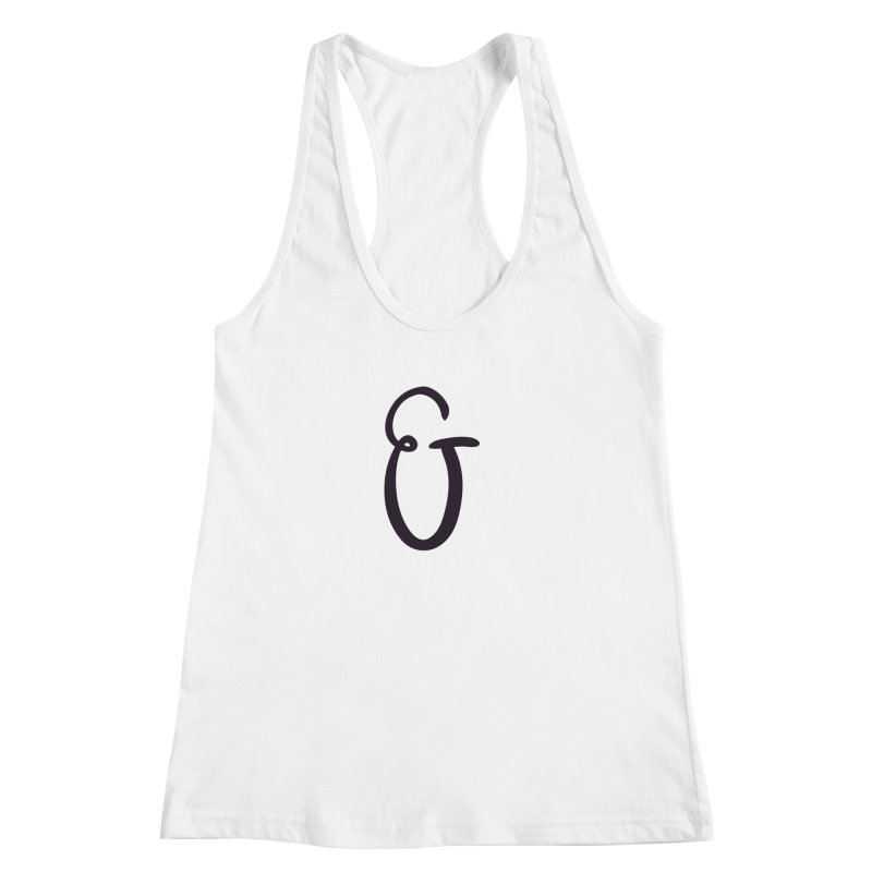 And Women's Racerback Tank by The Lorin