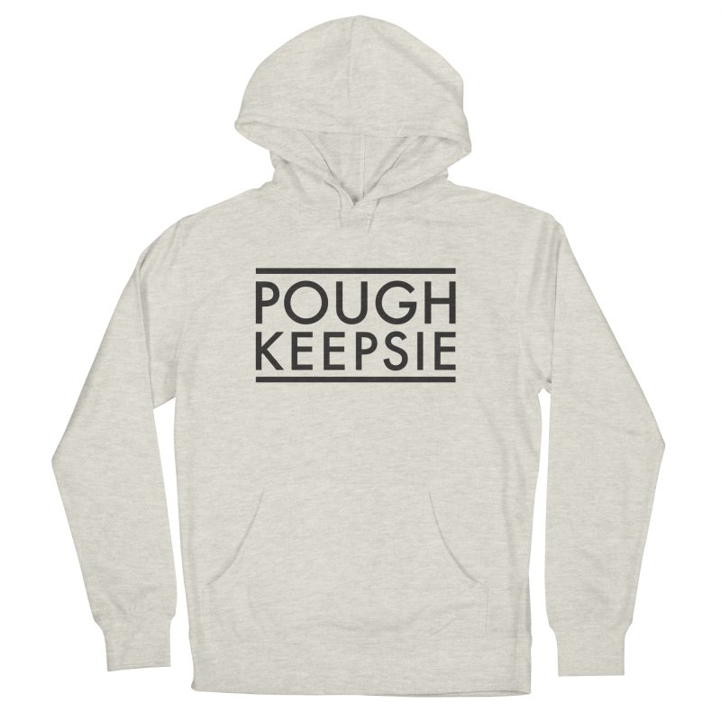Sweet home Poughkeepsie Women's French Terry Pullover Hoody by The Lorin