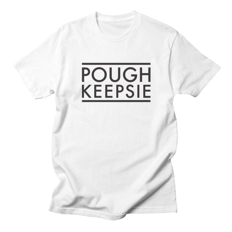 Sweet home Poughkeepsie Men's Regular T-Shirt by The Lorin