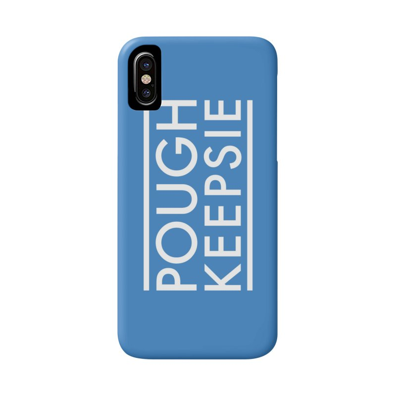 Sweet home Poughkeepsie Accessories Phone Case by The Lorin