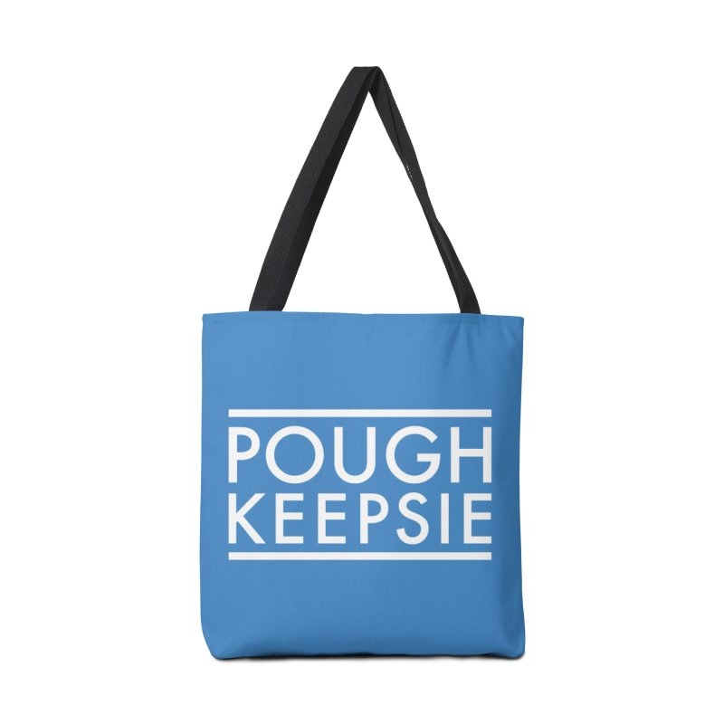 Sweet home Poughkeepsie Accessories Bag by The Lorin