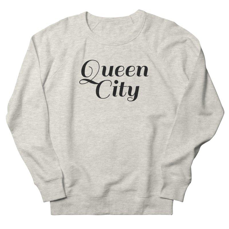 Queen City (Poughkeepsie, NY) Women's Sweatshirt by The Lorin