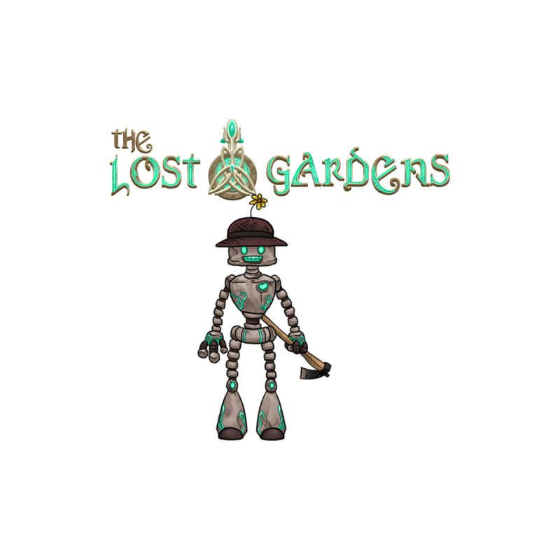 The Caretaker by The Lost Gardens Official Merch