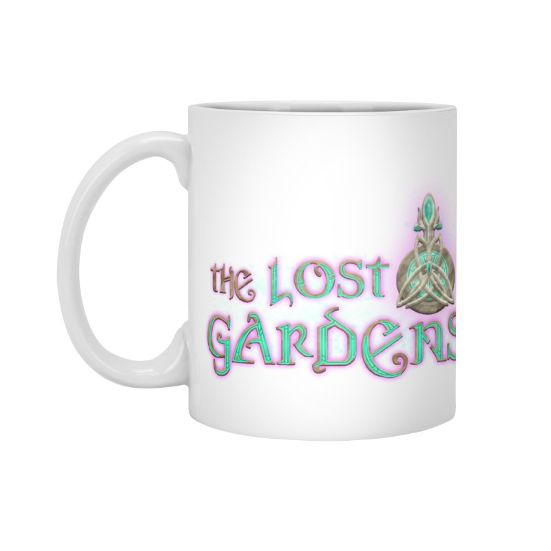 The Lost Gardens Accessories Mug by The Lost Gardens Official Merch