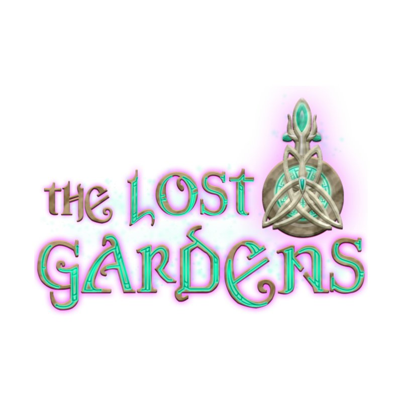 The Lost Gardens Men's Tank by The Lost Gardens Official Merch
