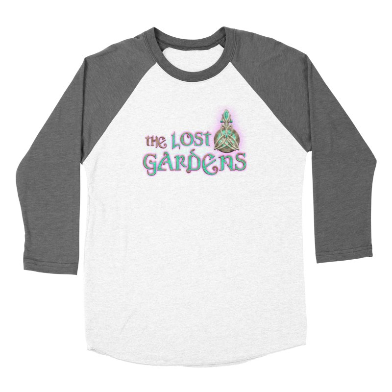The Lost Gardens Women's Longsleeve T-Shirt by The Lost Gardens Official Merch