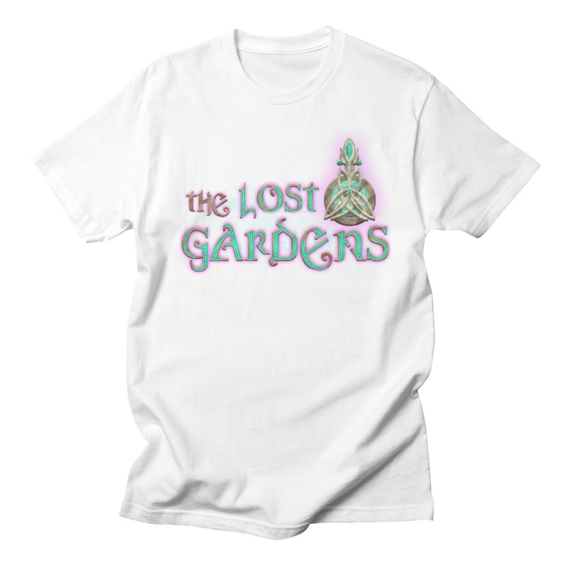 The Lost Gardens Women's Unisex T-Shirt by The Lost Gardens Official Merch