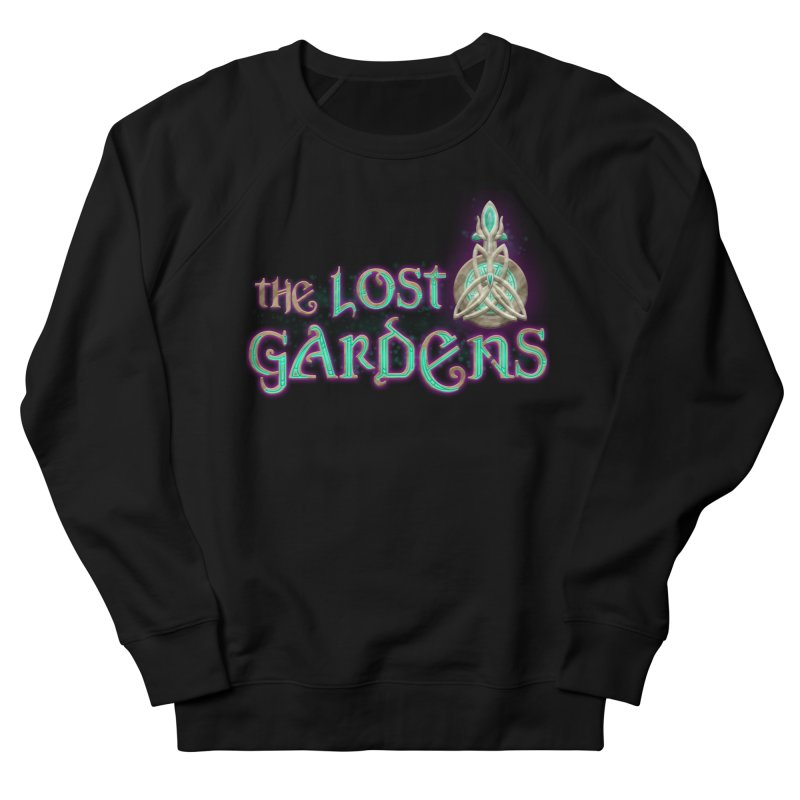 The Lost Gardens Men's Sweatshirt by The Lost Gardens Official Merch